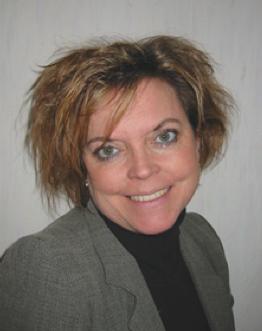 Utbildare Karin Estmark
